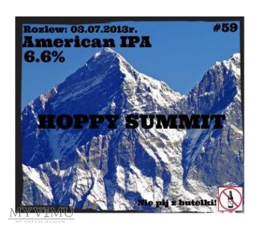hoppy summit