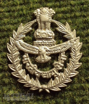 Indian Army: ?