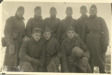 Żołnierze niemieccy