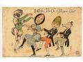 Bal z początku XX wieku