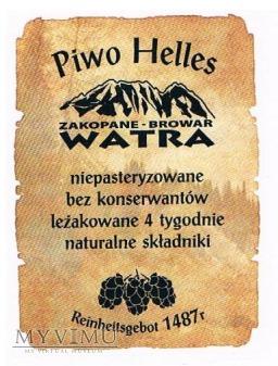 piwo helles