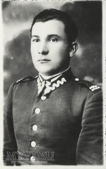 Kapral Bojarowski 25 Pułk Ułanow Wielkopolskich