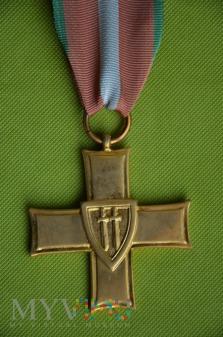 Order Krzyża Grunwaldu 1 klasy