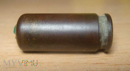 łuska kal. 9mm PA KNALL - pistolet gazowy