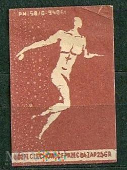 Seria sportowa.2.1960