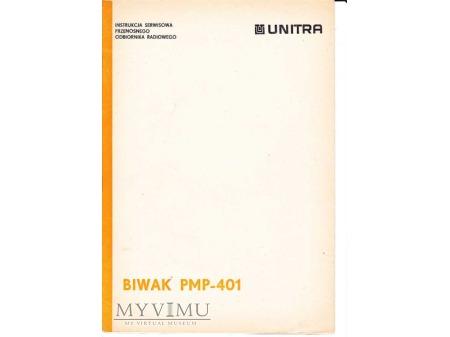 Instrukcja radia BIWAK