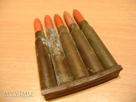 naboje szkolne Mauser
