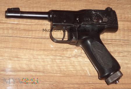 APP-661 Wiatrówka pistolet pneumatyczny