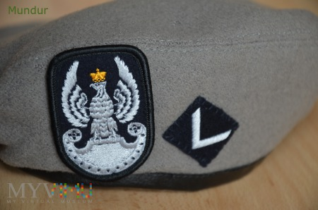 Beret sierżanta GROM