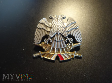 Dwugłowy Orzeł -- Serbia