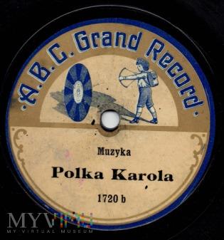 ABC Grand Record