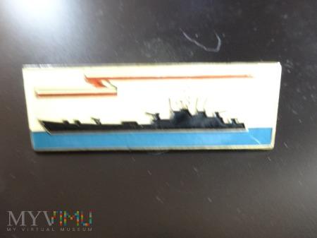 Odznaka Marynarki Wojennej
