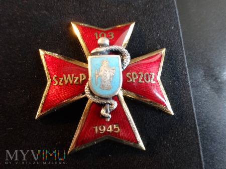 103 Szpital Wojskowy z Przychodnią - Olsztyn
