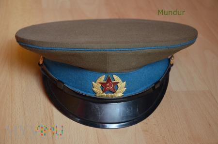 Czapka wyjściowa szeregowego lotnictwa ZSRR