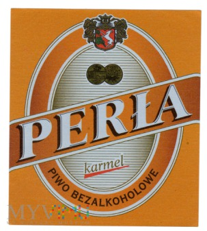 Perła Karmel