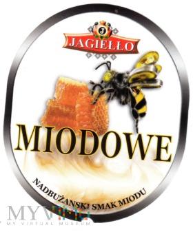 Magnus Miodowe