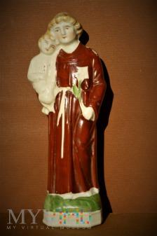 Święty Antoni z dzieciątkiem nr 708