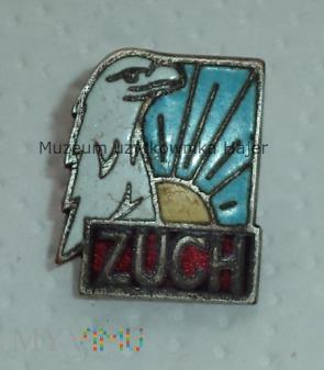 ZUCH Odznaka - wczesna