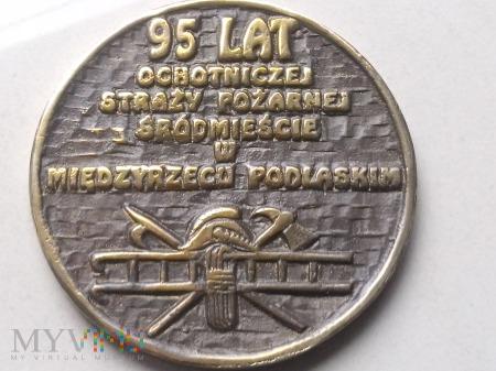95 Lat OSP Międzyrzec Podlaski Śródmieście