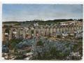 Barentin - wiadukt kolejowy - lata 50-te
