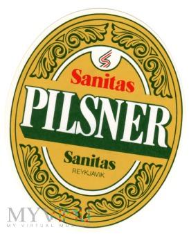 Sanitas Pilsner