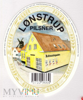 Dania, Thisted lonstrup