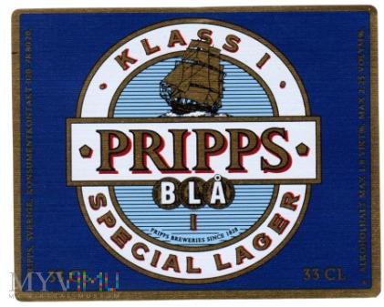 PRIPPS Blå