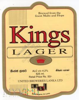 Kings Lager