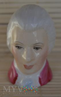Naparstek -głowa/ Mozart