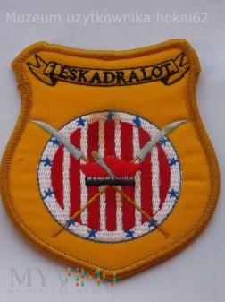 1 eskadra- 1 PLM ''WARSZAWA''
