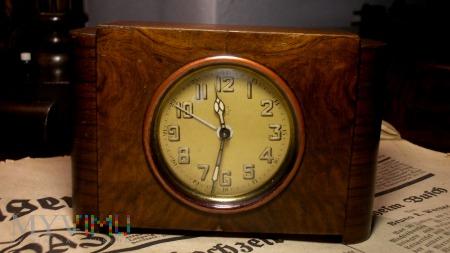 Zegarek / budzik Junghans - Art Deco