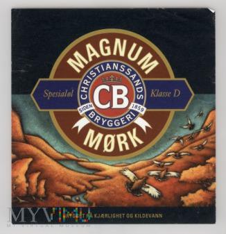 CB Magnum Mørk