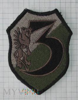 3. Batalion Piechoty Zmotoryzowanej 12 BZ Stargard