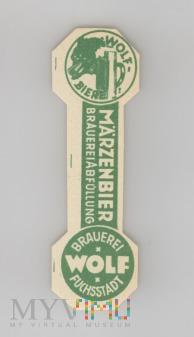 Brauerei Wolf