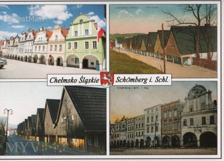 Chełmsko Śląskie