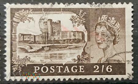 Duże zdjęcie Elżbieta II, GB 278I