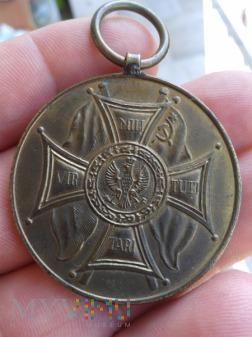 Medal Zasłużonym na Polu Chwały 1943 oryginał?