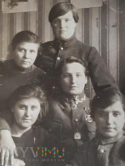 Na Pamiątkę - Wilno 1920r.