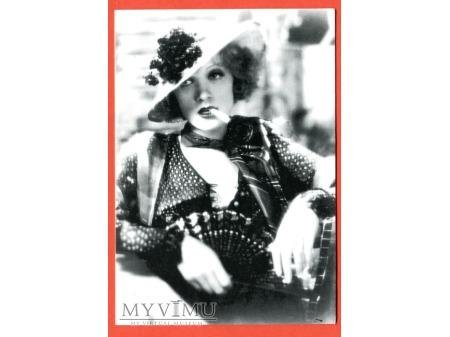 Marlene Dietrich Blonde Venus 1932 MARLENA