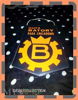 HUTA BATORY CHORZÓW - PROPORCZYK 2