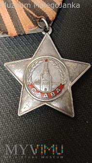 CCCP - Order Sławy III klasy - Nr: 696915