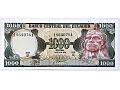 Zobacz kolekcję EKWADOR banknoty