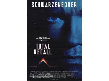 Total Recall - Pamięć absolutna