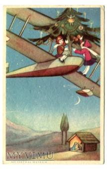 Sofia Chiostri Święta w Aeroplanie