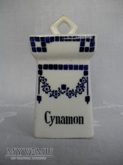 Pojemnik na cynamon