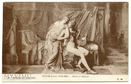 David Louis - Parys i Helena