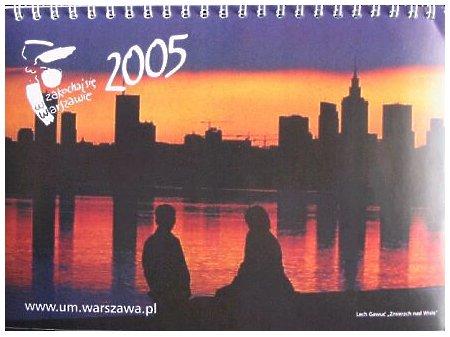 Duże zdjęcie Kalendarz