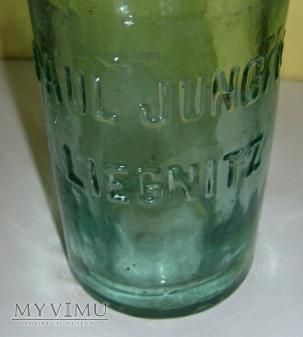 Paul Jungfer Bierhandlung Liegnitz