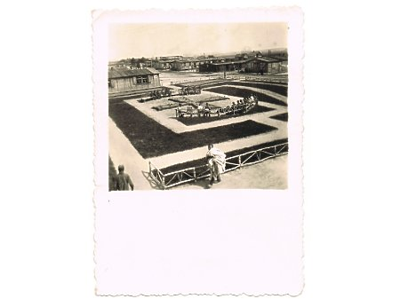 Duże zdjęcie Obóz jeniecki na Radomskiej (3)