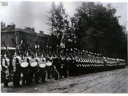 Szkoła Podchorążych Piechoty - Belweder - zdj. 009